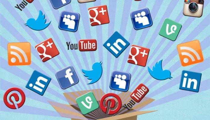 outsource social media services