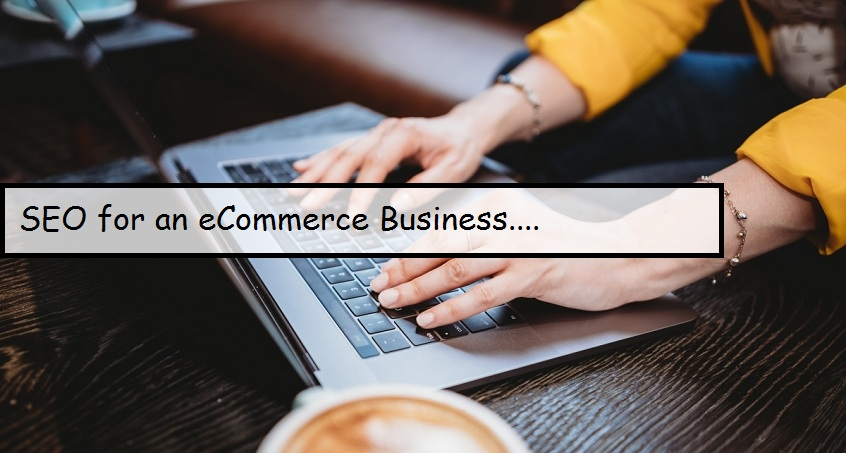 SEO for an eCommerce