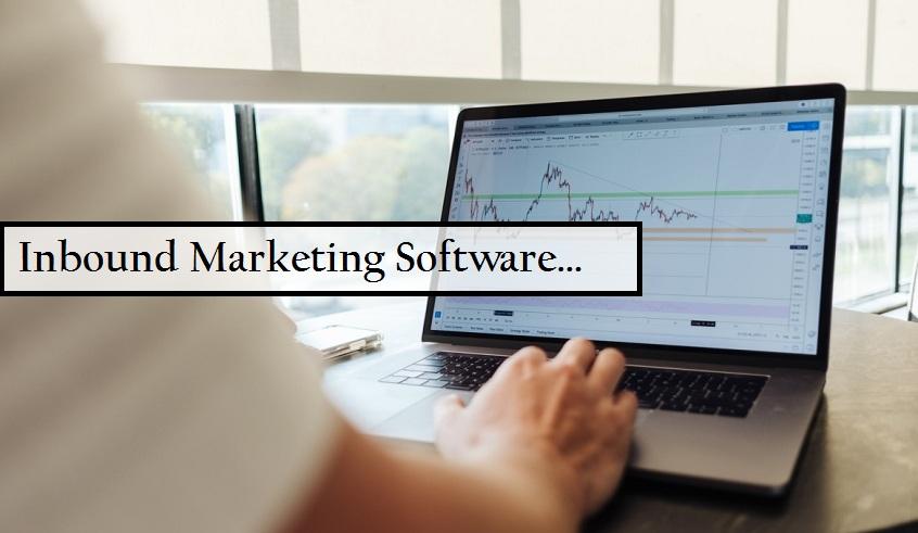 Inbound Marketing Software