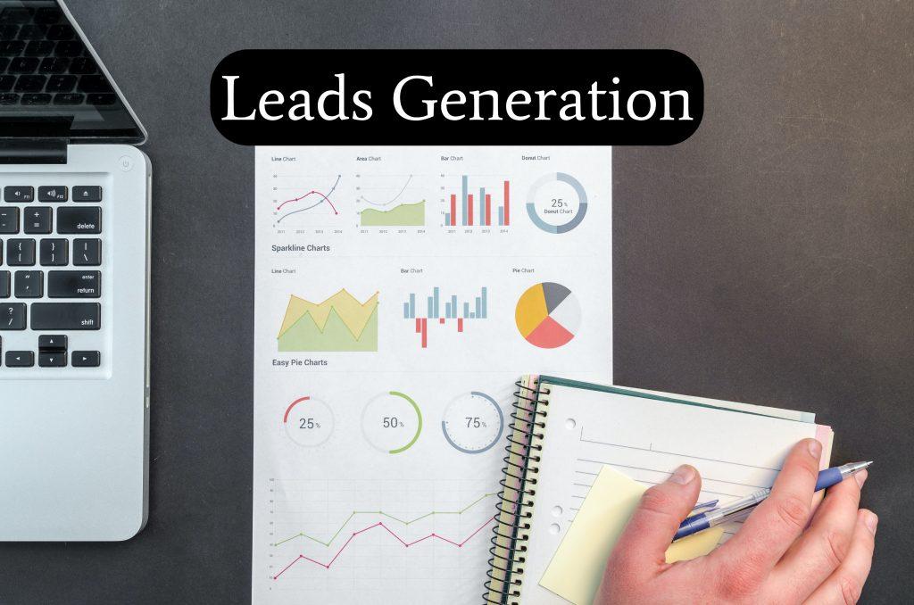 Citiesagencies to generate leads