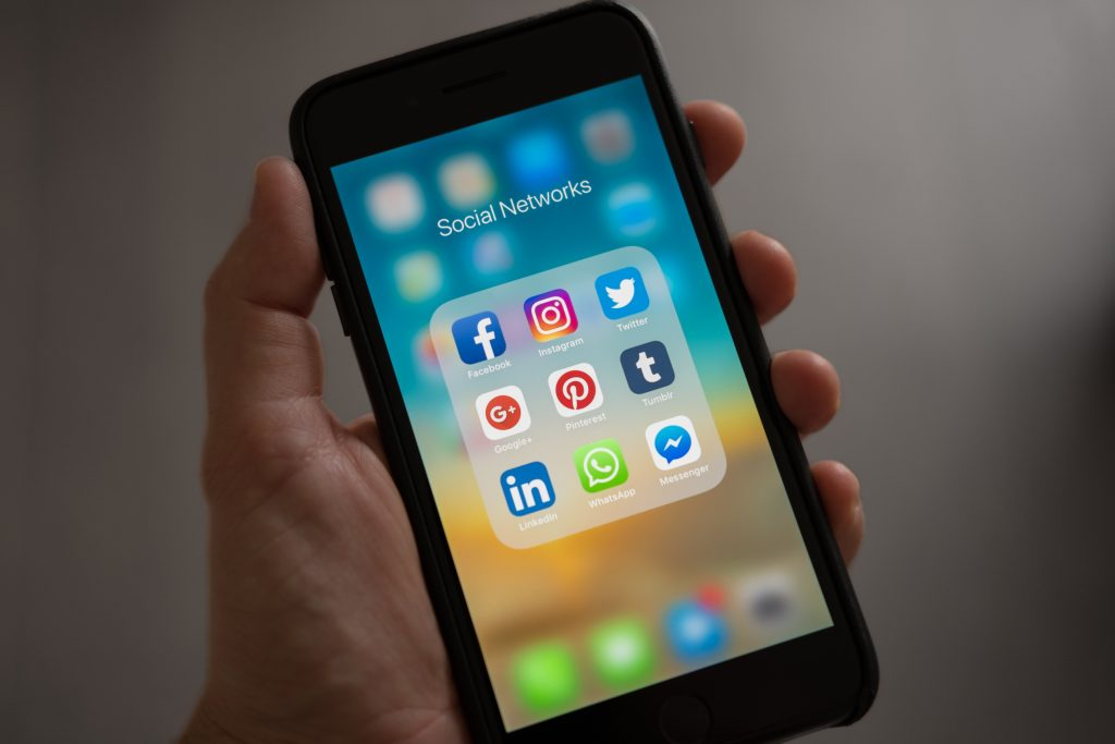 perfect social media marketing