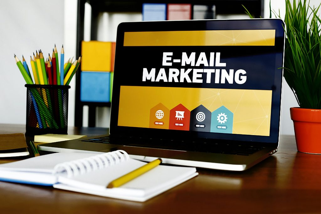 Citiesagencies for Email Marketing