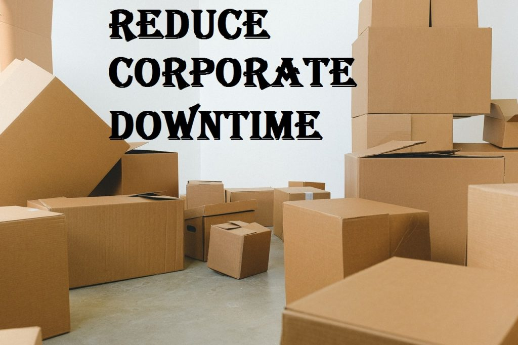 corporate downtime